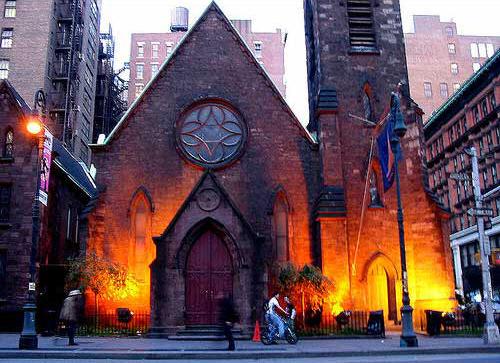 avalon church nyc